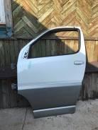 Дверь Toyota Grand Hiace передняя левая