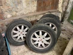 Продам колёса 195/65R15
