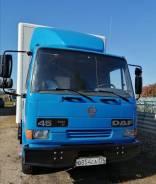 DAF 45. Продаётся грузовик , 6 000куб. см., 5 000кг., 4x2