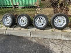 Bridgestone Ecopia EP150, 185/60 R14