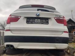 Бампер задний BMW X3 F25 13г