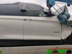 BMW X3 F25 дверь передняя правая 2013г.