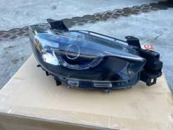 Фара Правая Mazda CX-5 KE W2857 LED Japan