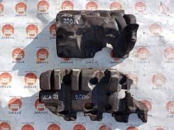 Теплоизолятор ДВС Toyota RAV4 ACA21, ACA21W, ACA20, ACA20W 2001 г. в.