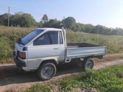 Toyota Lite Ace. Продам грузовик Toyota LiteAce, 2 000куб. см., 1 000кг., 4x4