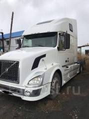 Volvo. Продается седельный тягач VNL64T в ,, 15 000куб. см., 20 000кг., 6x4