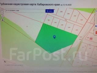 Земельный участок в с. Мичуринское 130 соток. 13 000кв.м., собственность, электричество