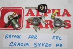 Личинка двери Toyota Camry Gracia MCV21, SXV20, SXV25