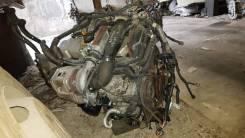 Двигатель 2LTE на Toyota hilux surf 130 контрактный 167000 км