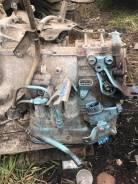Акпп U340E-03A ДВ 1NZ Toyota Probox Corolla Succed