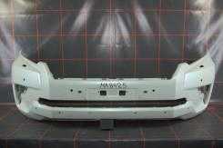 Бампер передний - Toyota Land Cruiser Prado 150 (2017-н. в. )