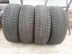 Bridgestone Blizzak Revo, 205/60/R16