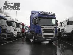 Scania G440. Продается седельный тягач 4X2 2013 г. в в Новосибирске, 13 000куб. см., 19 000кг., 4x2