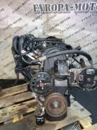 Двигатель Mitsubishi 4G18 1.6л бензин в сборе