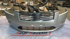 Бампер передний Toyota Mark X ZIO GGA10 /RealRazborNHD/
