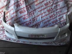 Бампер передний Toyota Wish ZNE14