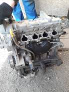 Двигатель 1.6L mazda3 bk 2007