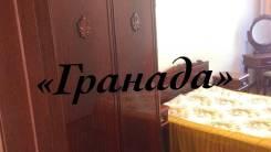 2-комнатная, улица Хабаровская 12б. Первая речка, агентство, 43,0кв.м. Комната