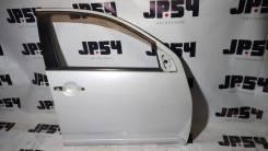 Дверь боковая передняя правая Mitsubishi Outlander CW5W