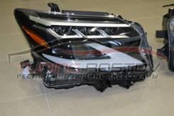 Фары Lexus GX460 2013-2021
