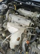 Двигатель 4S-FE Toyota Vista SV30 (тойота виста) по з. Частям