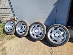 """Mercedes. 7.5x16"""", 4x100.00, 5x112.00, ET59"""