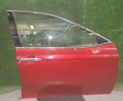 Дверь передняя Toyota Camry AXVH70 правая