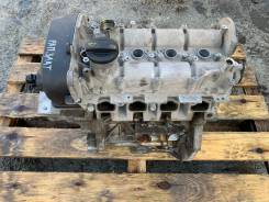 Skoda Rapid Двигатель в сборе 1,6л CWVB