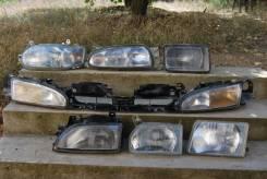 Фары на Форд Скорпио, Сиерра, Мондео 1, Эскорт 1,2,3,4, Курьер, Транзит.