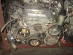 Контрактный двигатель 1JZ-GE 4wd не vvti