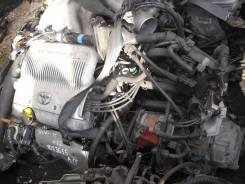 Контрактный двигатель 4VZ-FE 2wd в сборе