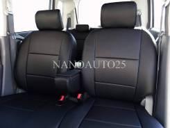 Чехлы. Nissan March, K13, NK13 Subaru Bistro HR12DE, HR15DE, HR16DE