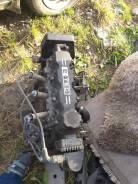 Двигатель Daewoo Nexia 2013г. в. 8кл.