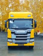 Scania. G440A4X2NA, 12 740куб. см., 20 000кг., 4x2. Под заказ