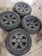 Продам колеса Nissan Armada TA60