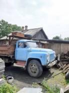 ГАЗ 53. Продам газ 53 самосвал, 115куб. см., 4 500кг., 4x2