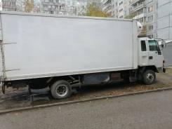 Isuzu Forward. Продам грузовик реф, термо, 7 127куб. см., 5 000кг., 4x2