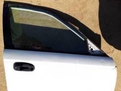 Дверь правая передняя Honda Partner EY8, EY7. Отправлю в регионы