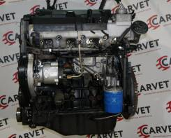 Двигатель J3 Kia Carnival 2.9л 150л. с