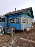 Продам дом в Чернышевке. Блюхера 8, р-н С. Чернышевка, площадь дома 48,0кв.м., площадь участка 2 500кв.м., колодец, электричество 5 кВт, отопление...