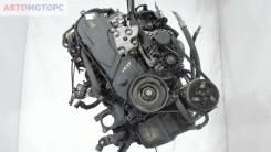 Двигатель Peugeot 307, 2007, 2 л, дизель (RHR)
