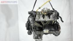 Двигатель Mercedes 190 W201, 1991, 2 литра, бензин (M102.962)