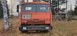АТЗ. Продается Автотопливозаправщик, 10 850куб. см., 18 225кг.