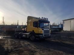 Scania. Продается седельный тягач Скания, 12 740куб. см., 30 000кг., 6x4