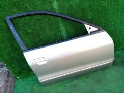 Дверь передняя правая целая в сборе MMC Galant EA1A 4G93