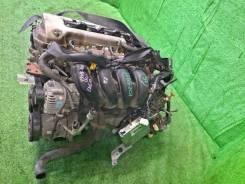 Двигатель на Toyota Wish ZNE10G 1ZZ-FE 2006г