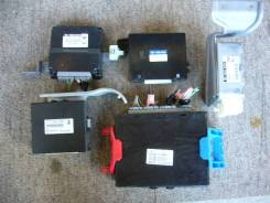 Компьютер управления двигателем 89560-B2N60 89990-B2140 НЕ С Топляка