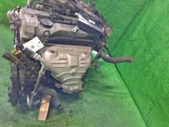 Двигатель на Mazda Familia S-wagon BJ5W ZL-VE