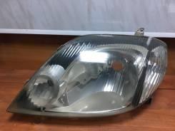 Оригинальная левая фара Toyota Fielder/Corolla/Allex/Runx