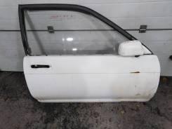 Дверь правая Toyota Corolla II EL41 4E-FE